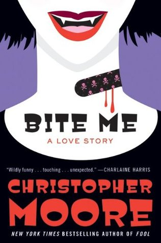 Bite Me by Christopher Moore