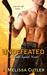 Undefeated (Bomb Squad #2)