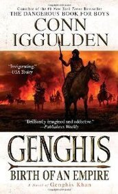Genghis by Conn Iggulden