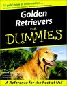 Golden Retrievers For Dummies (For Dummies