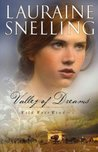 Valley of Dreams (Wild West Wind #1)