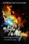 Night Magic (Moonlight and Jasmine #1