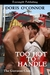 Too Hot To Handle (The Giovanni Clan, #1)