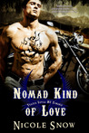 Nomad Kind of Love: Prairie Devils MC Romance