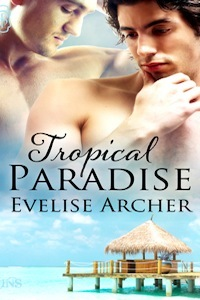 Review: Tropical Paradise by Evelise Archer