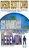Shadow of the Hegemon (Ender's Shadow, #2)
