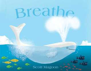 Breathe: with audio recording