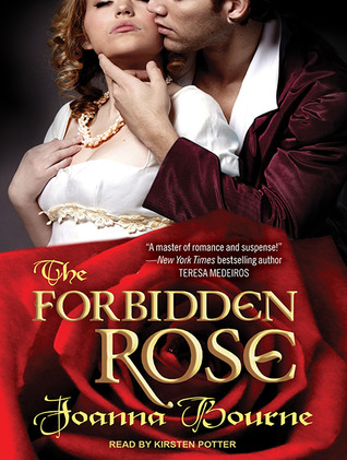 The Forbidden Rose by Joanna Bourne