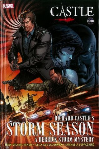 Richard Castle's Storm Season (Derrick Storm, #2)