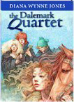 The Dalemark Quartet by Diana Wynne Jones