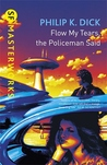 Flow My Tears, the Policeman Said