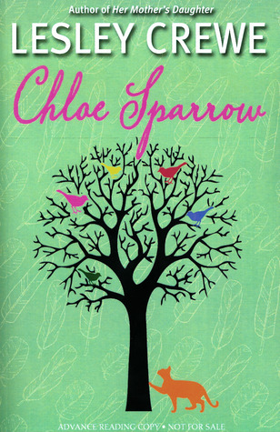 Chloe Sparrow by Lesley Crewe