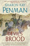 Devil's Brood  (Henry II & Eleanor of Aquitaine, #3)