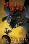 Merlin's Dragon (Merlin's Dragon, #1)