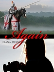 Q&A with Diana Murdock, author of Again