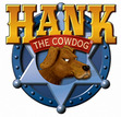Hank The Cow Dog
