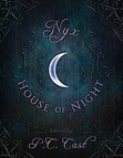 <3 House of Night Fan Club<3