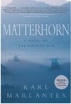 Morone Book Club - Matterhorn