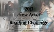 """New Adult"" Reading Challenge"