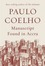 Ask Paulo Coelho - Tuesday, April 2nd!