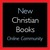 New Christian Books Online Community