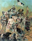 PICTURES OF CRUSADES