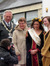May Queen and Princess with Mayor