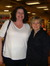 Ann with Karin Slaughter
