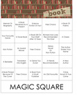 This is the magic square for the 2014 challenge