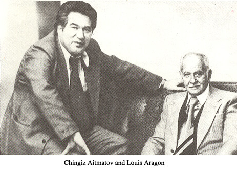 Chingiz and Aragon