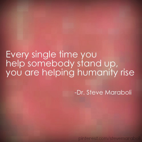 Quotes For A Friend Who Needs Help : Quotes about helping