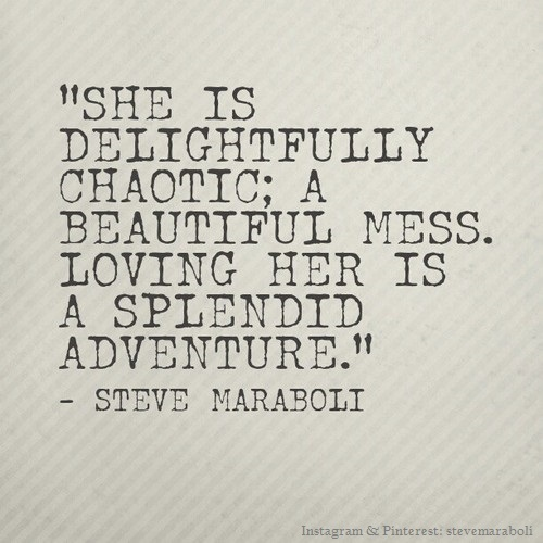 Beautiful Love Quotes For Her Pinterest : She Is Crazy But She Is Beautiful Quotes. QuotesGram