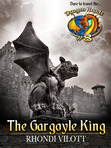 The Gargoyle King, Dragon Roads #8