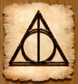 Albus Potter and the Deathly Hallows
