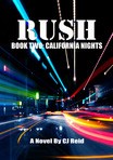 RUSH Book Two: California Nights (Preview)