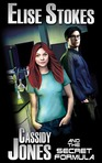 Cassidy Jones and the Secret Formula, Book One