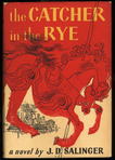 My Review Of J.D. Salinger's The Catcher In The Rye