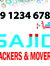 Sajid Packers  and Movers 99 1234 6786
