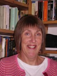 Gill Arbuthnott