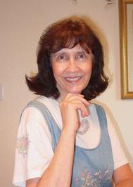 Linda Weaver Clarke