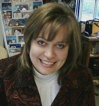 Melanie Dickerson