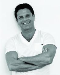 Gregory Nicholas Malouf