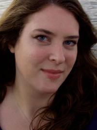Cassandra Rose Clarke