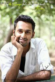 K. Hari Kumar