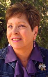 Mona Hodgson
