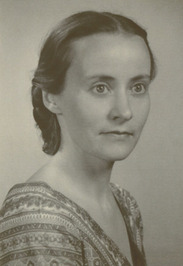 Jane Tyson Clement