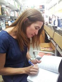 Victoria Vilchez