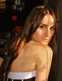 Melissa Parkin