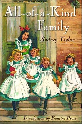 All-of-a-Kind Family (All-of-a-Kind Family, #1)
