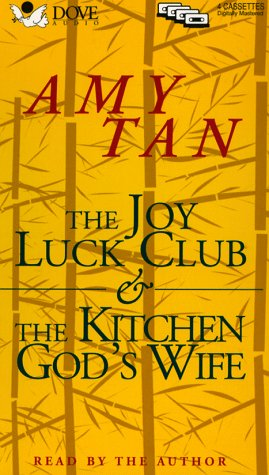 Amy Tan The Kitchen God S Wife